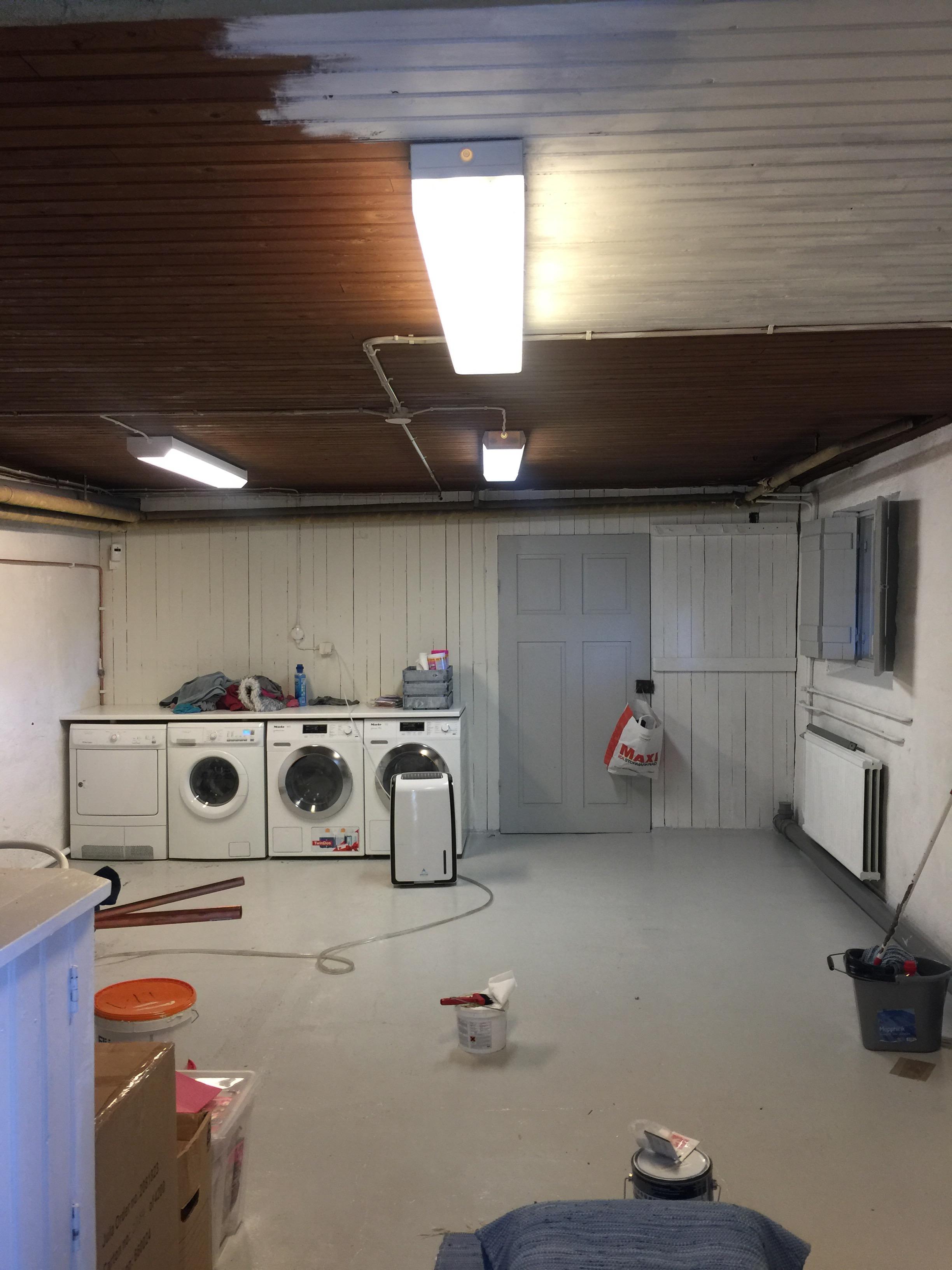 Renovering Рcharlottas dr̦mhem